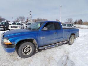 2000 Dodge Dakota For Sale Edmonton