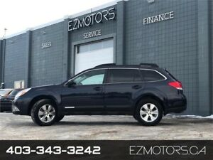 2012 Subaru Outback 3.6R Limited|NAV|NEW WINTER TIRES!!