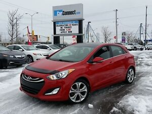 2013 Hyundai Elantra SE w/Tech Pkg! ONLY $19 DOWN $52/WKLY!!
