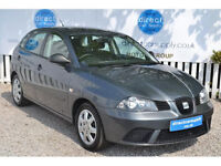 SEAT IBIZA Can't get car finance Bad credit, unemployed? We can help!