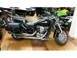 SAVE $1500.00 ON THIS NEW 900LT KAWASAKI VULCAN ONLY 1 LEFT