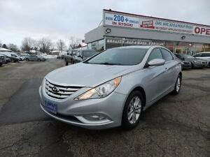 2012 Hyundai Sonata GL ECO,BLUETOOTH,NO ACCIDENTS CERTIFIED
