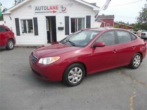 2009 Hyundai Elantra GL NEW MVI Ice cold AC