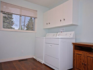 Beautiful 2 bedroom available july 1