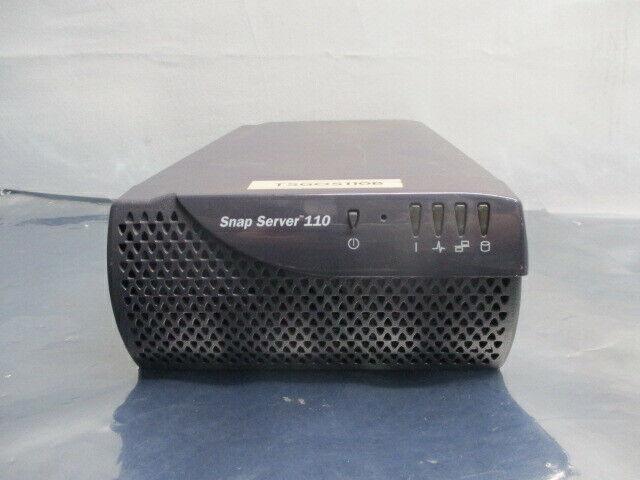 Adaptec 5325301977 Snap Server 110, 160GB, 12VDC, 5A, 101517