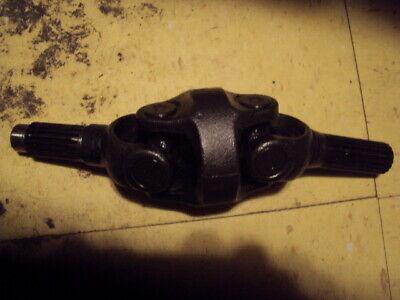 10102101020205 Massey Ferguson Part 4wheel Drive Axle