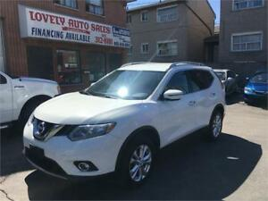 2016 Nissan Rogue SV AWD, BACK UP CAMERA SOLD! SOLD! SOLD!