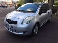 2006 Toyota Yaris 1.0 T2 New shape very cheap to run nice car with Full service history