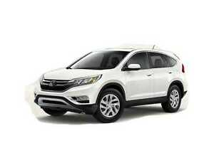 LEASE TAKEOVER - 2016 Honda CR-V SUV, Crossover