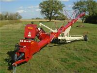 NEW 2015 Farm King 16x84 Grain Auger