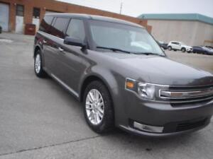 2015 Ford Flex Flex SEL,navi,back up camera,leather