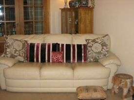 Habitat Cushions