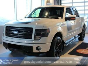 2014 Ford F-150 APPEARANCE PACKAGE, NAVIGATION, SUNROOF, FULL LO