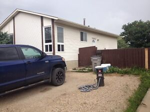 Bungalow for rent in Country Club, Grande Prairie