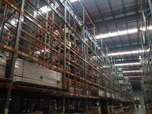 Pallet Storage 3PL Richlands Brisbane South West Preview