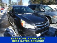 2010 Subaru Legacy 2.5i w/Limited Pkg  AWD!!! SNOW READY Barrie Ontario Preview