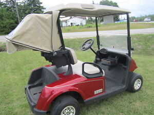 2016 EZ-GO RXV GAS GOLF CART * FINANCING AVAIL. O.A.C. Kitchener / Waterloo Kitchener Area image 3