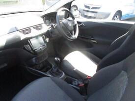 2018 Vauxhall Corsa 3dr Hat 1.4 75ps Energy Efx Ac 3 door Hatchback