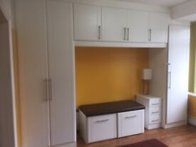 Excellent Quality Tailor Made Wardrobes