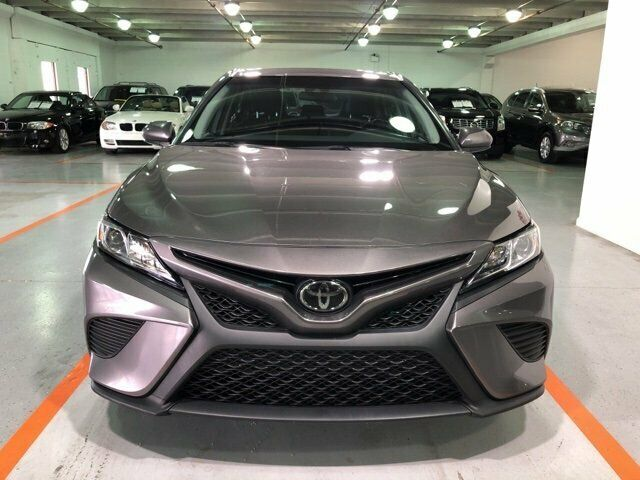 2018 ToyotaCamry27262 Miles
