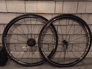 Fulcrum Racing Wheelset