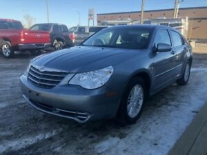 2009 CHRYSLER SEBRING - 4 Door Sedan SEDAN LX