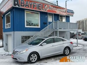 2011 Hyundai Sonata GLS **Sunroof/Heated Seats**