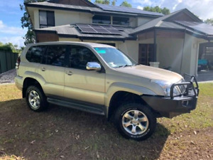 toyota landcruiser | Buy New and Used Cars in Morayfield 4506, QLD