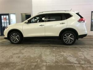 2015 Nissan Rogue SL-FULL-AUTOMATIQUE-MAGS-CUIR-TOIT-4X4