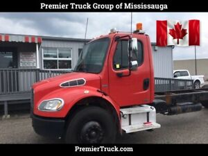 Flat Deck Truck | Find Heavy Pickup & Tow Trucks Near Me in Ontario