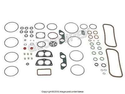 Porsche 912 914 '73-'76 Engine Gasket Set VICTOR REINZ + WARRANTY