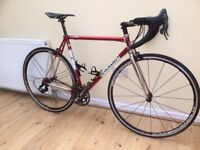 Colagno Classic road bike for sale, Cost £2,500 in 2011, lightly used
