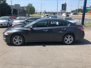 2013 Nissan Altima 2.5 SL-FULL-AUTO-MAGS-CUIR-TOIT