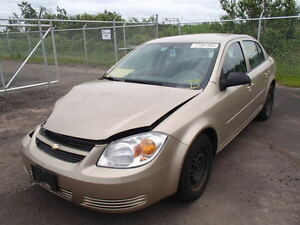parting out several 2007-2010  chevy cobolts