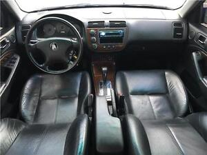 2005 Acura EL Premium! 4 BRAND NEW Tires & Brakes! AUX/USB Input London Ontario image 8