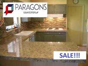 Your Dream Countertop - Call NOW!!!!