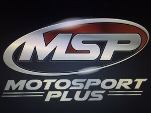 Power Sports Service Technician