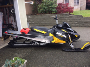 2012 Ski-doo 800R Summit 163