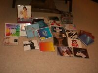 APPROX. 60 DANCE MIX CDS - MINISTRY OF SOUND, IBIZA etc etc.