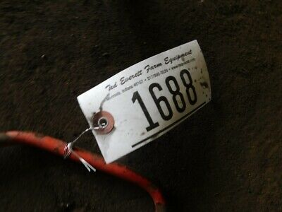 Allis Chalmers 200 Fuel Link1688