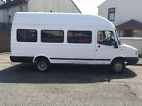 2003 Bargain camper van for sale