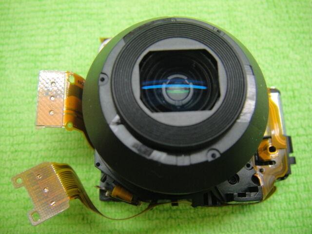 GENUINE CANON POWERSHOT D10 LENS WITH CCD SENOR REPAIR PARTS