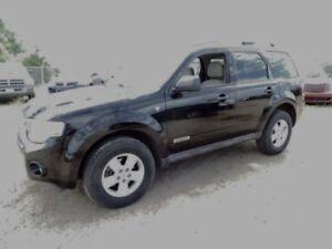 2008 Ford ESCAPE XLT For Sale Edmonton
