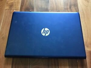Touch Screen HP Laptop Memory 8 GB IIII Check all @@@@