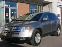 2008 Ford Edge SEL AWD ***HEATED SEATS & REMOTE START***