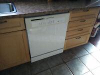 GE Dishwasher in great condition