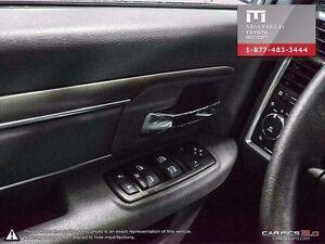 2014 Ram 1500 Quad Cab SLT 4x4 5.7L V8 Edmonton Edmonton Area image 13
