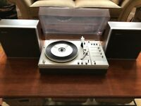 Philips 660 Automatic stereo vynil turntable