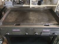 "48"" Garland Electric Griddle"