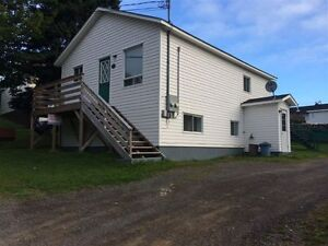 2 Units/Only $110,000!Income property or live upstairs yourself.